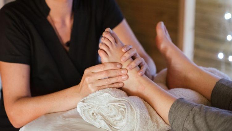 Cuidado de los pies: los mejores consejos