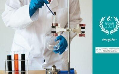 Las opiniones de Farmacia Pasteur nos otorgan el Sello Cum Laude 2021