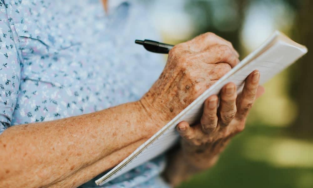 Ejercicios para la memoria: trabaja y refuerza la mente de los mayores