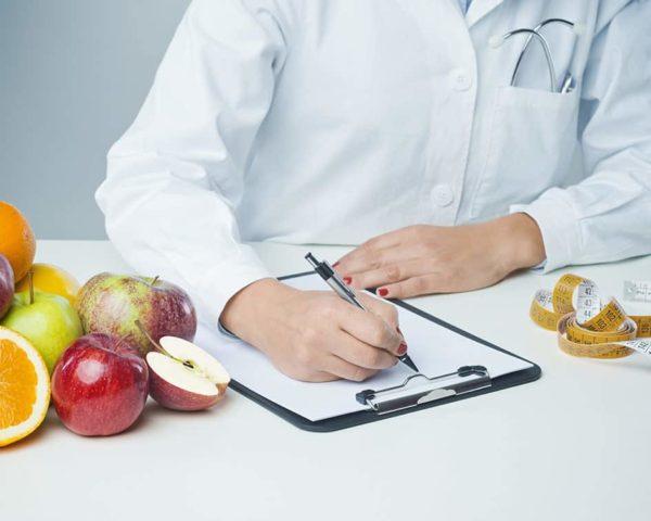 estudiar curso dietoterapia