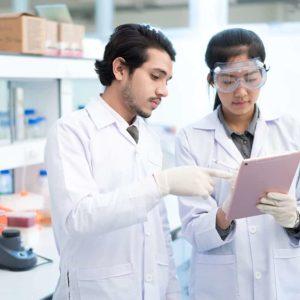 Estudiar Curso Ensayos Microbiológicos y Biotecnológicos.