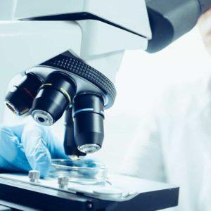 Estudiar curso toma de muestras de laboratorio