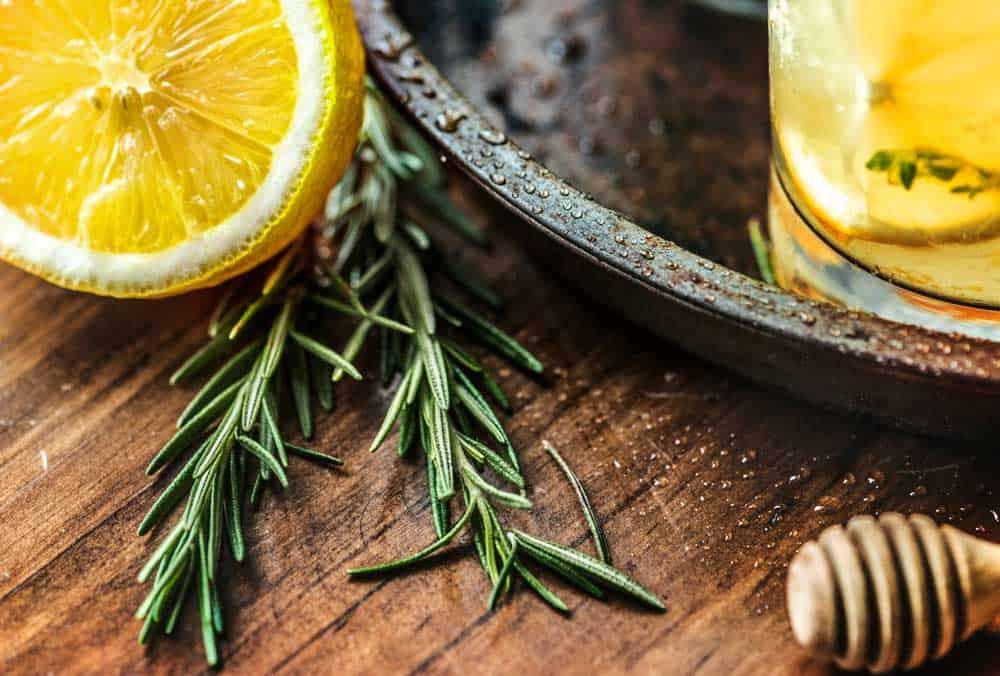 Que tomar para el dolor de garganta, remedios caseros