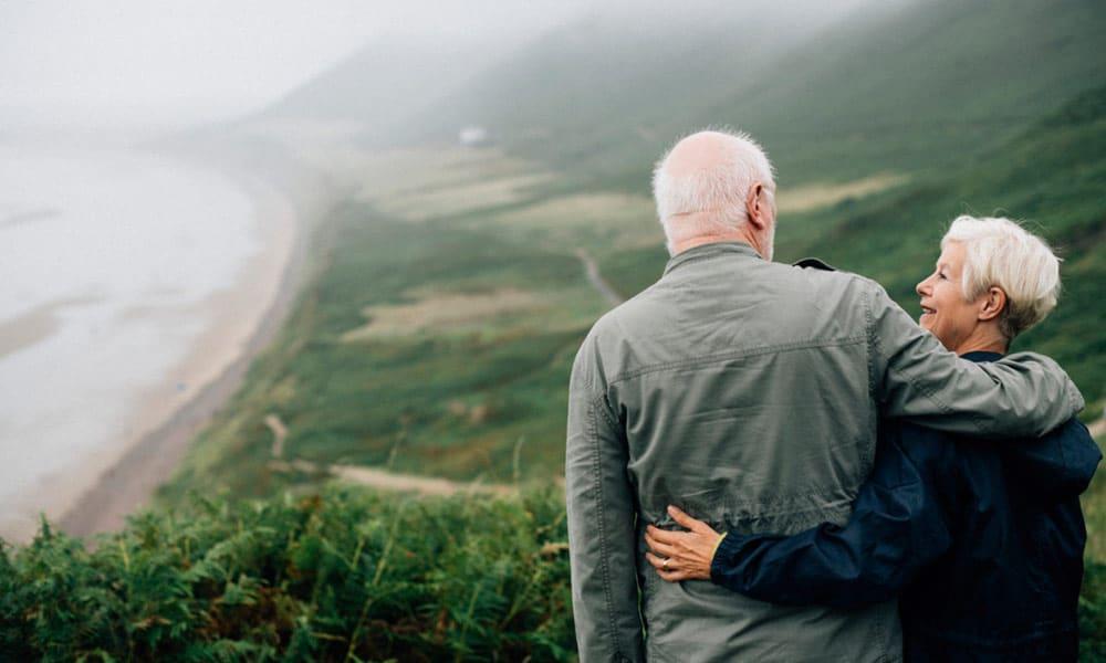 Envejecimiento activo: larga vida saludable
