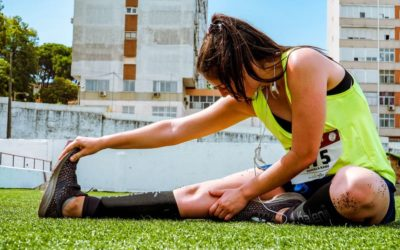 ¿Cómo evitar las lesiones deportivas más comunes?