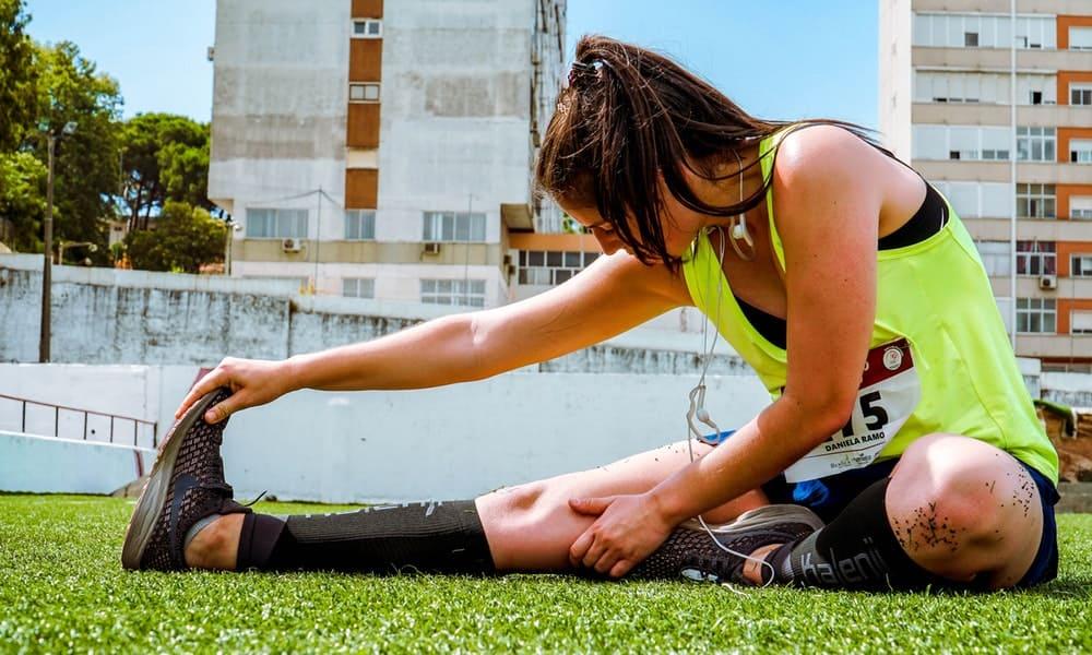 Descubre las lesiones deportivas más comunes