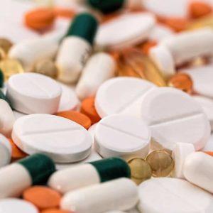 Estudiar máster farmacoterapia