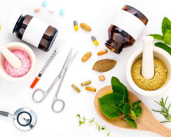 estudiar máster naturopatía
