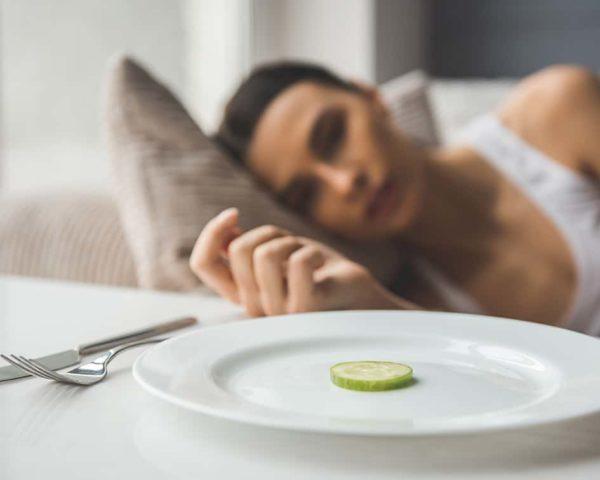 Estudiar Máster Prevención Anorexia y Bulimia