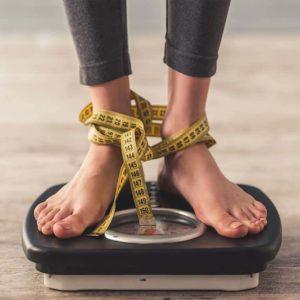 Máster en Prevención de la Anorexia y la Bulimia + Elaboración de Dietas