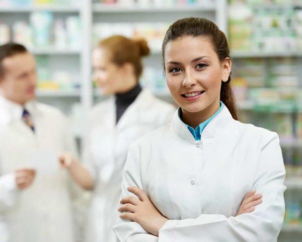 Quiero formarme en técnico auxiliar de farmacia y parafarmacia