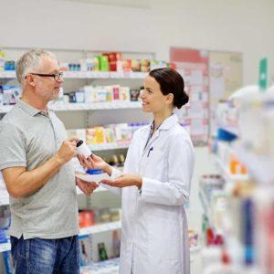 Cursar técnico auxiliar farmacia para ser farmacéutico