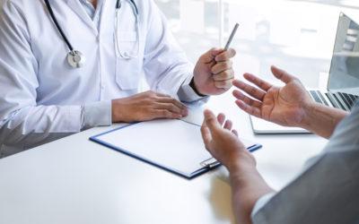 ¿Cuál es la función del visitador médico?